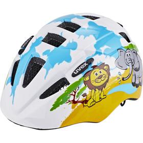 UVEX Kid 2 Helmet Kids desert